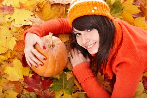 Осенняя тыквенная диета: Минус 8 кг за 12 дней