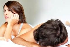 Что убивает секс-драйв?
