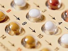 Длительное употребление оральных контрацептивов снижает риск рака яичников