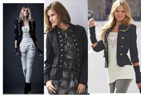Мода и стиль жизни женщины