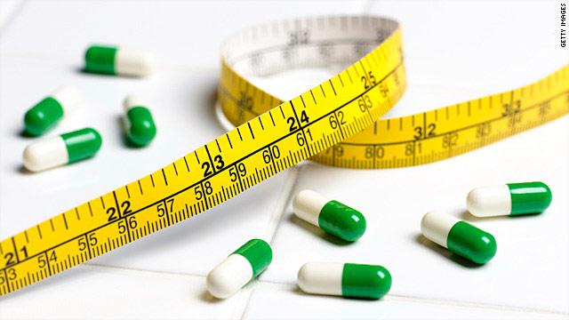 Средства для похудания понижают иммунитет