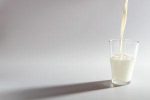 Молоко поможет пережить менопаузу