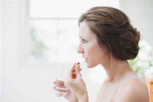 Витамины толкают женщин к случайным связям