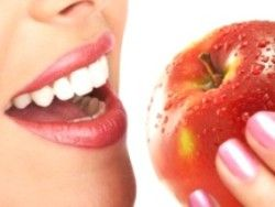 Диетологи назвали диету для зубов