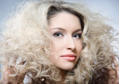 4 способа спасти испорченные волосы