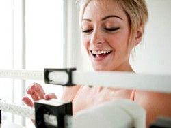 Чтобы похудеть, надо чаще смеяться