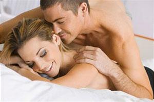Как развести мужчину на бурный секс