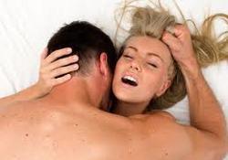Зачем женщины имитируют оргазм