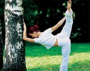 Как приучить себя заниматься физкультурой