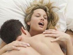 Секс уже не представляет ценности для женщин
