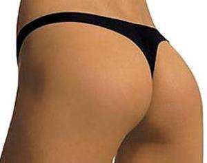 Закономерность между цветом нижнего белья и сексуальностью девушки