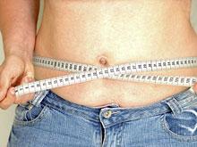 Чтобы похудеть, надо определить свою «зону опасности», советуют диетологи