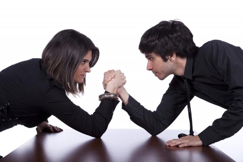 Американскими учёными выявлено ещё одно различие между психологией мужчины и женщины