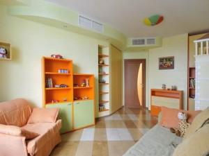 Устройство интерьера комнат – это проблема устройства личного пространства