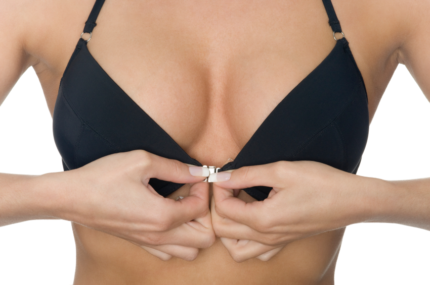 Важен ли для мужчины размер груди