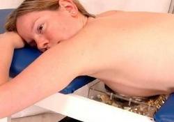 Маммографию – «на пенсию», опухоль найдет миноискатель