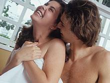 У мужчин за жизнь набирается в 2 раза больше половых партнеров, чем у женщин