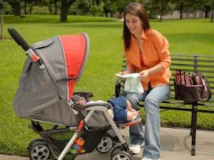 Правильный выбор детской коляски