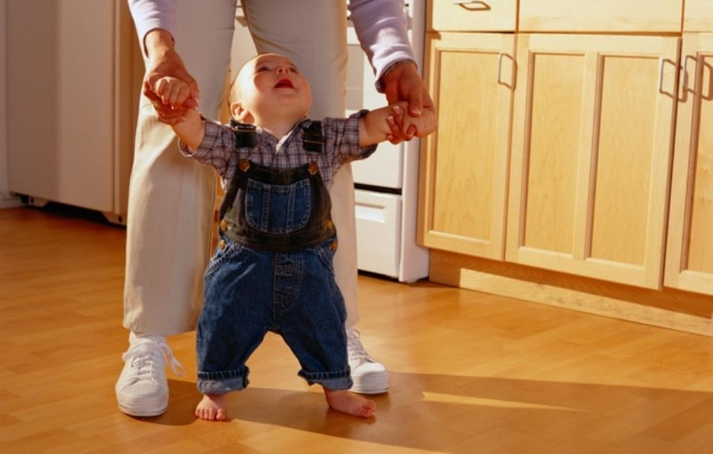 Воспитание ребенка — серьезный и ответственный процесс