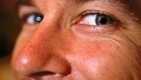 Какое значение играет мужской нос в возникновении чувства любви у женщины?