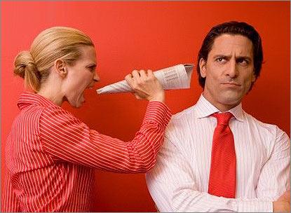 Разрешение конфликтов между супругами