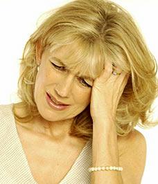 Антидепрессанты — неожиданное средство против приливов во время менопаузы