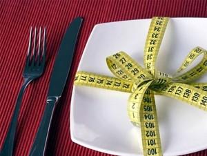 В диете должно быть достаточно белков
