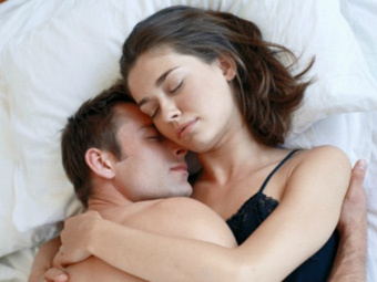 Сон после секса назвали признаком настоящей любви