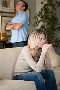Пути решения супружеских конфликтов