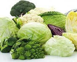 Капустная диета: худеем за три недели
