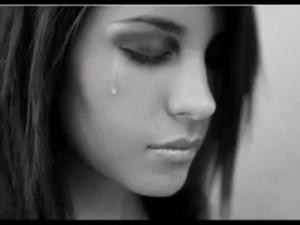 Женские слезы не возбуждают мужчин