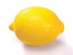 Лимонный сок обладает противозачаточными свойствами