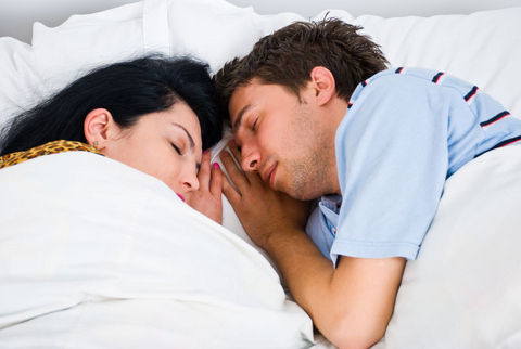 Значение постельного белья для сексуальной жизни