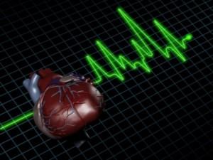 Спасенные от инфаркта