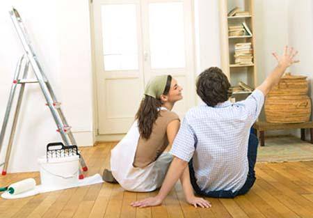 Психологический климат в семье при ремонте