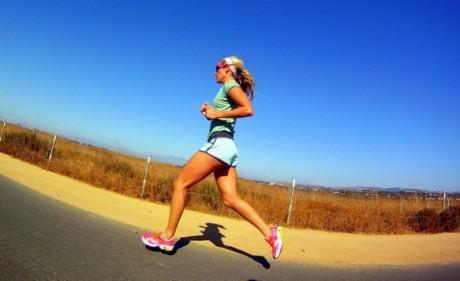 Как бег способствует похудению