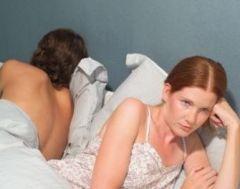 4 ошибки, убивающие женский секс-драйв
