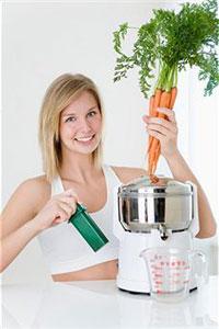 Низкокалорийная еда: вес под контролем
