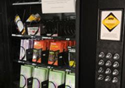 Студенческим общежитиям – автоматы по продаже противозачаточных таблеток