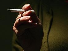 Табак сильно снижает фертильность у женщин