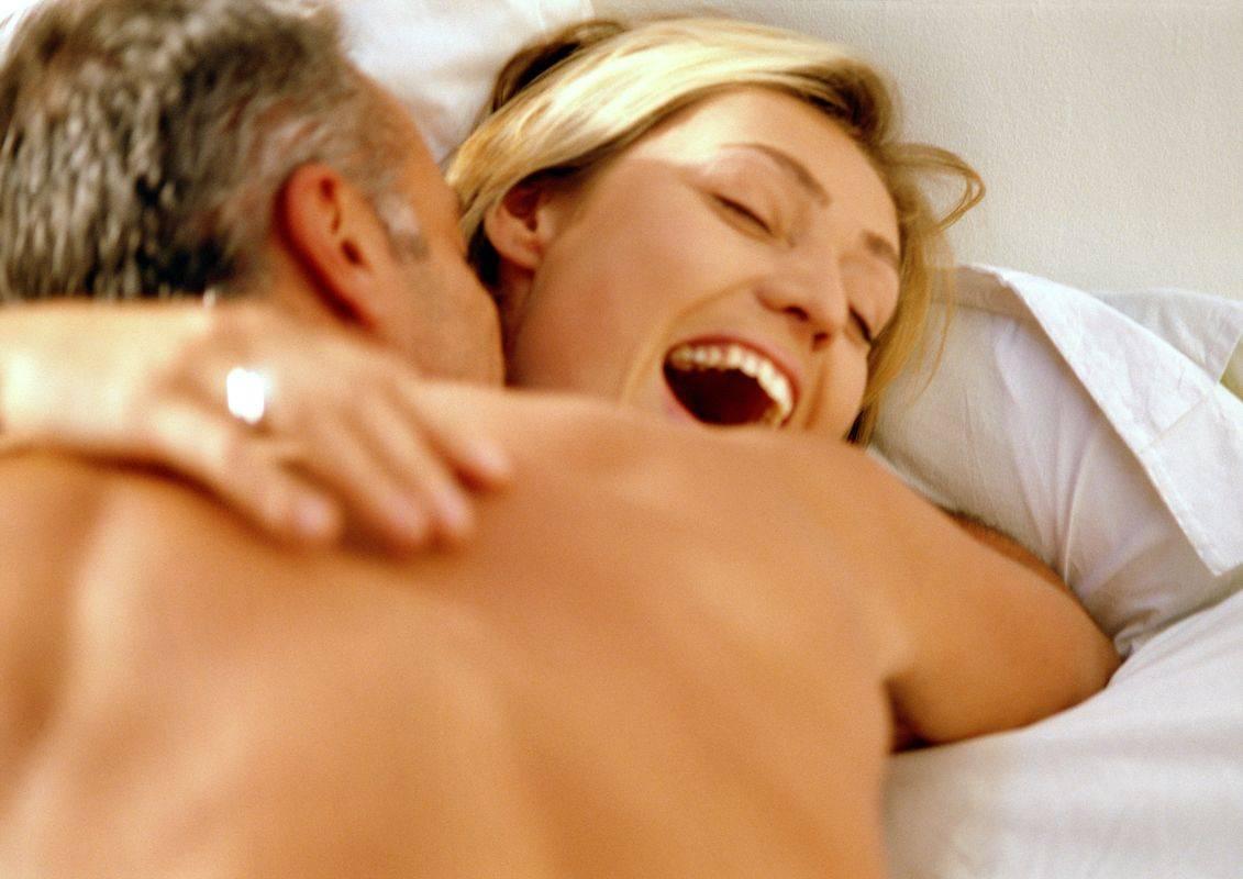Секс при больном сердце нужен чаще