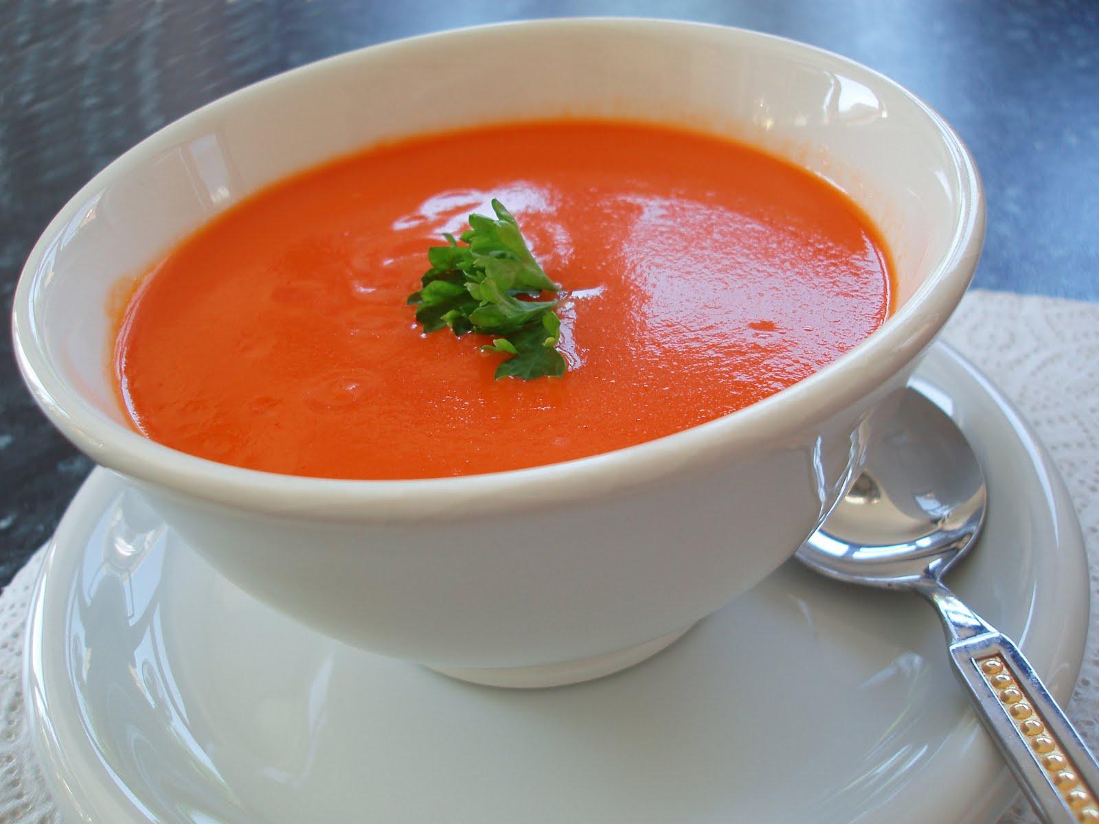 Супы для похудения: уникальные рецепты