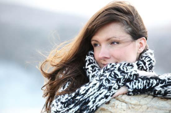 Женское здоровье зимой