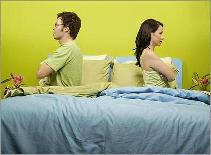 Как пережить кризис отношений?
