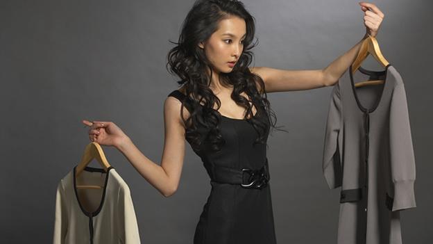 Одежда и психология. Как они связаны