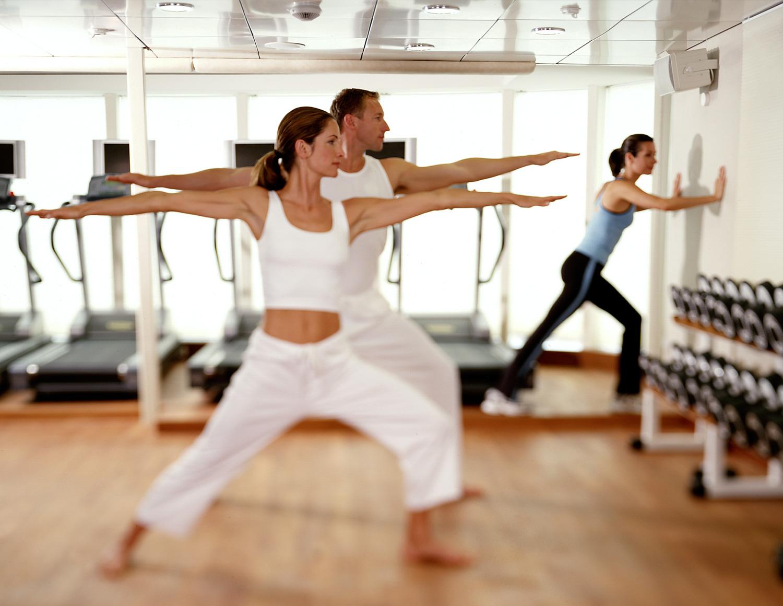 Похудение и фитнес