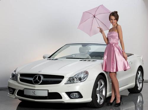 Лучший женский автомобиль выберут из 32 претендентов