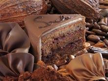 Шоколад и прочие сладости — новый ключ к снижению веса