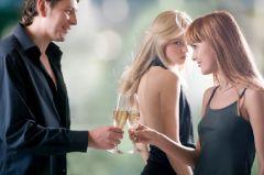 Ревность – удел женщин?