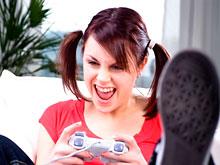 Эксперты выяснили, какие игры больше всего привлекают женщин
